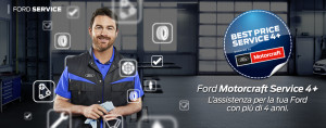 Ford service 4+
