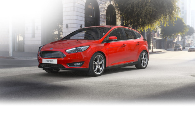 Focus_RaceRed_LHD_5dr_Front_00001